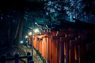 April 2013 Japan