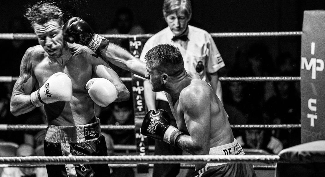 Gala de boxe